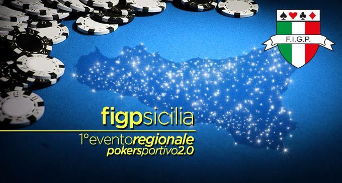 Calendario Regionale Sicilia.Figp Sicilia Il 5 Maggio Parte Il 1 Evento Regionale Ecco
